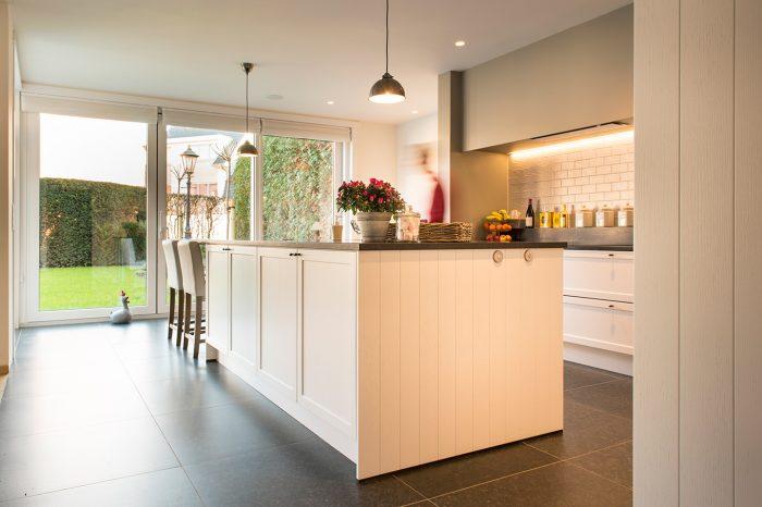 De keukenkamer